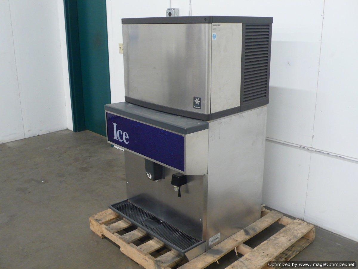 manitowoc machine model qd0452a
