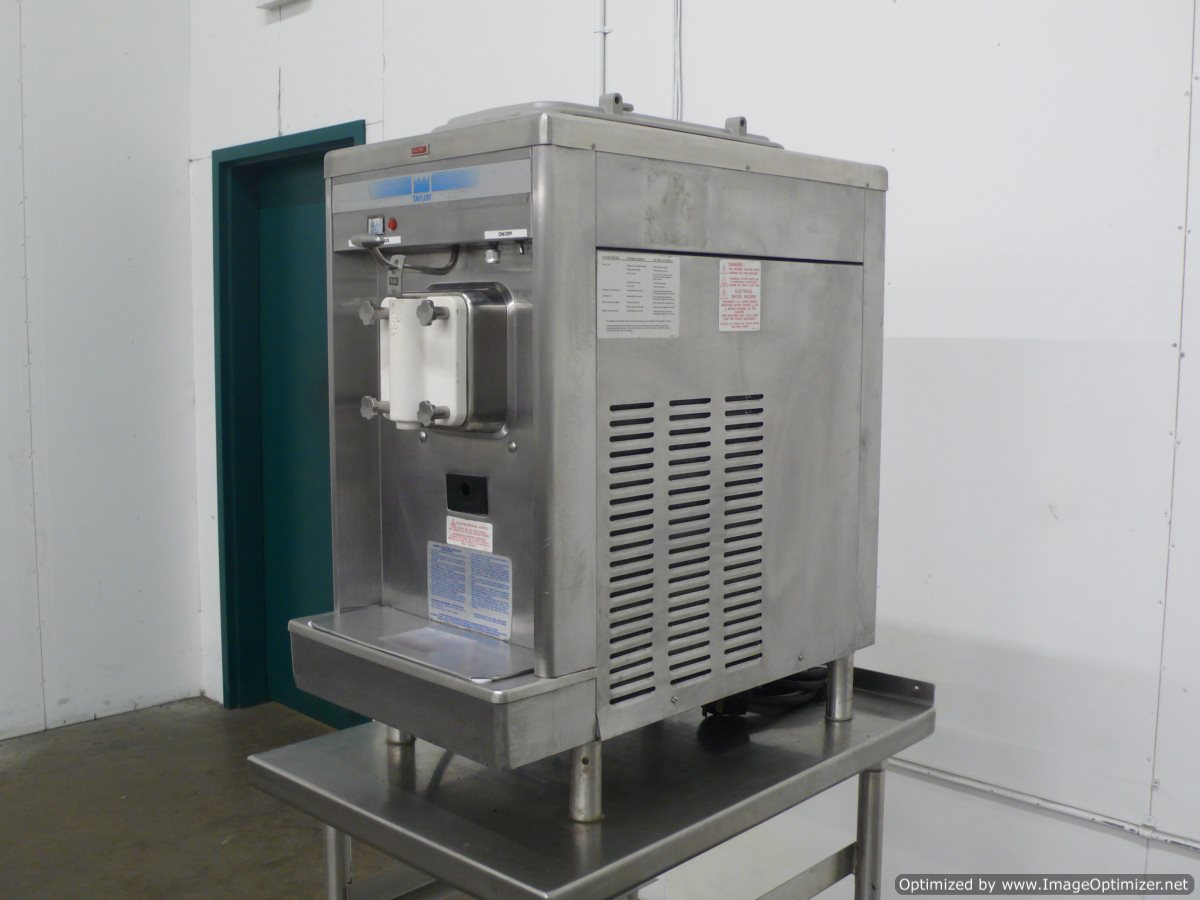 countertop soft serve machine for sale